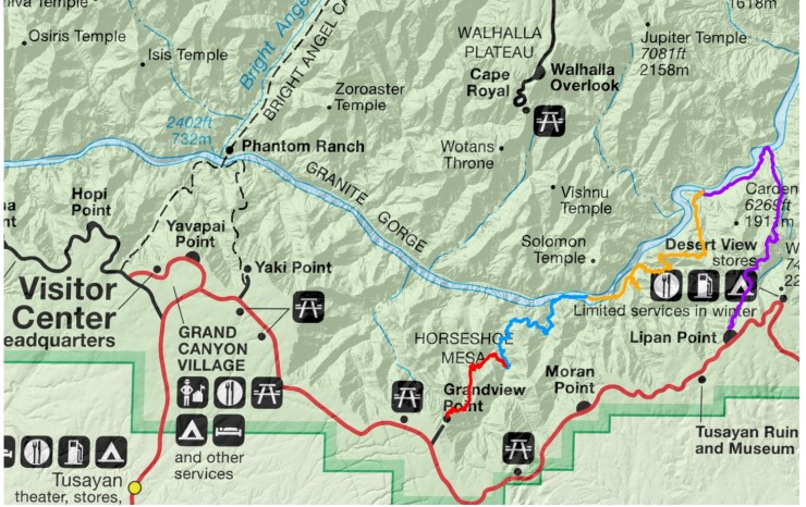 grand-canyon-escalante-route-map