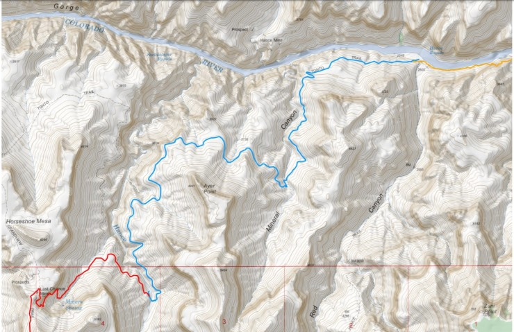 grand-canyon-escalante-route-map-day3