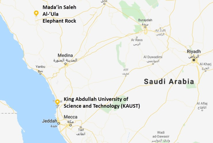 saudi-arabie-sites-map