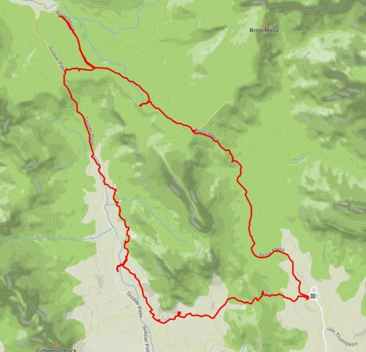 sedona-brins-mesa-map
