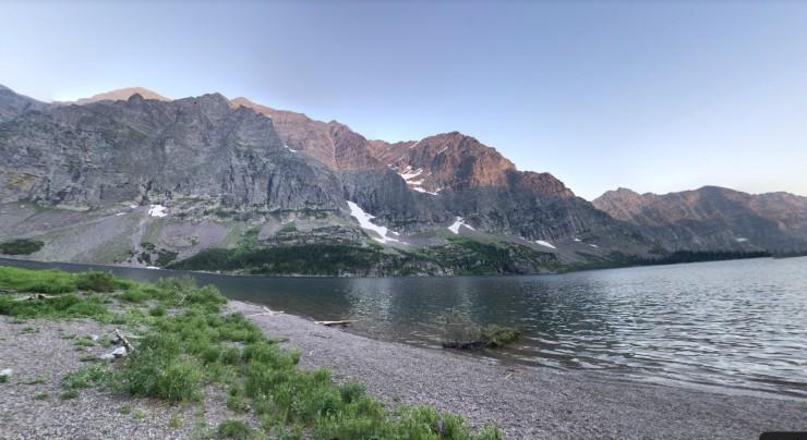 lake-ellen-wilson-campground