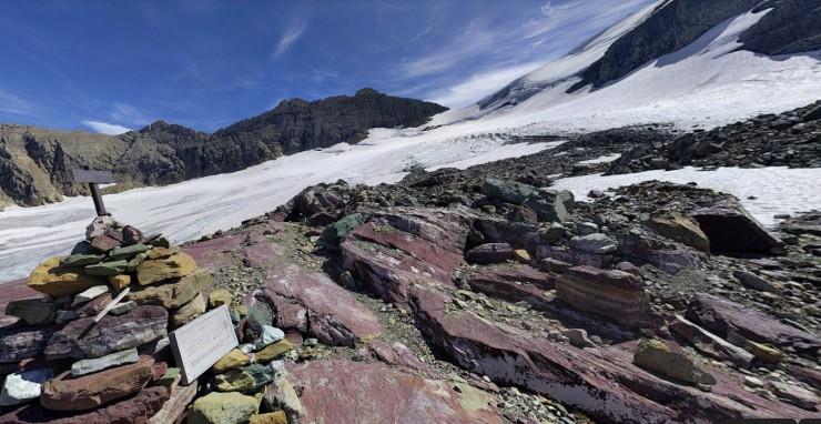 sperry-glacier-trail-end