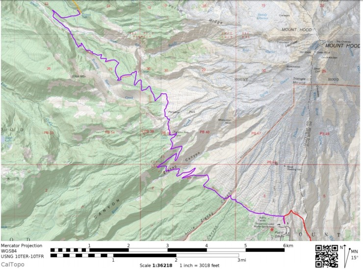 timberline-trail-map-day-1