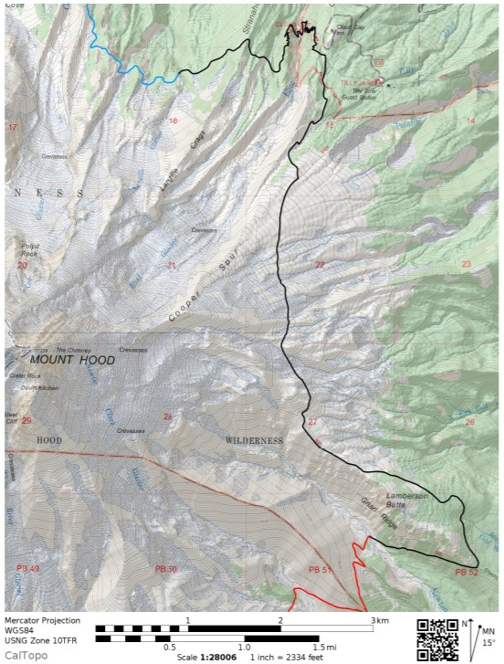 timberline-trail-map-day-4