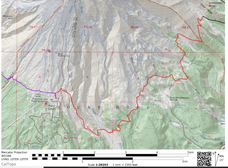 timberline-trail-map-day-5