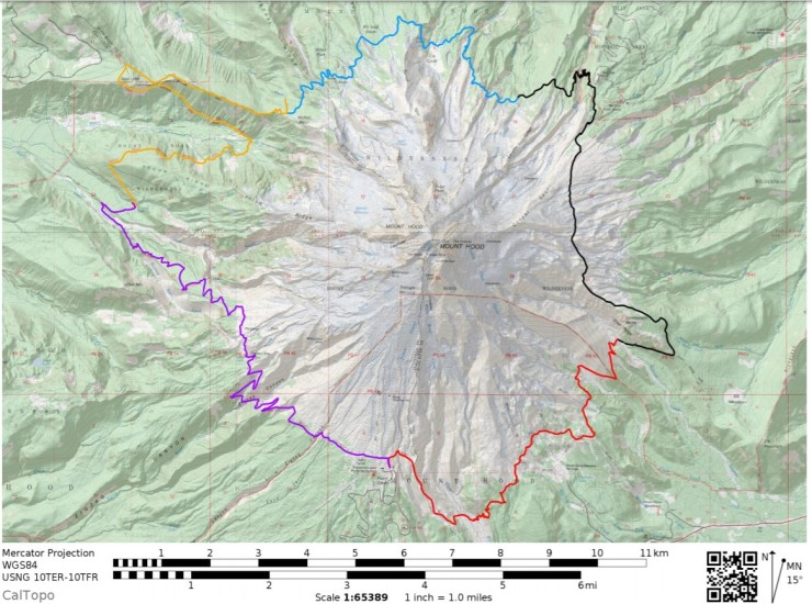 timberline-trail-overall-map