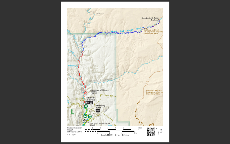 zion-narrows-overall-map