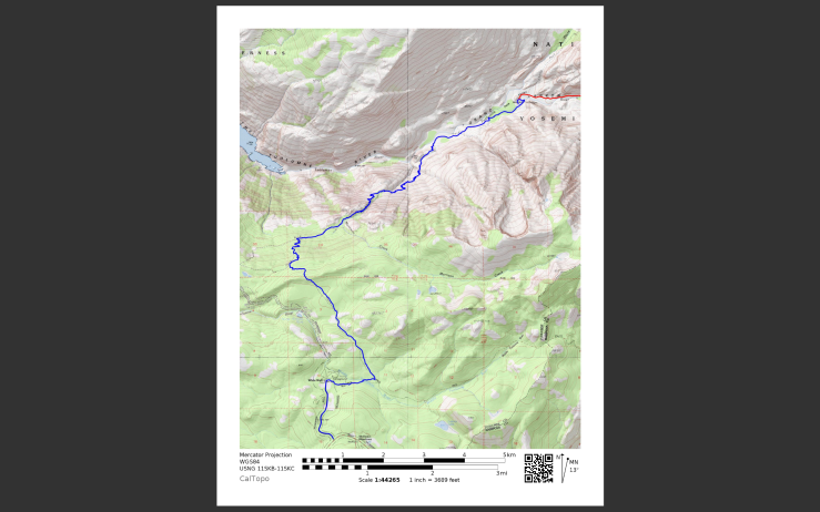grand-canyon-tuolumne-day-1-map