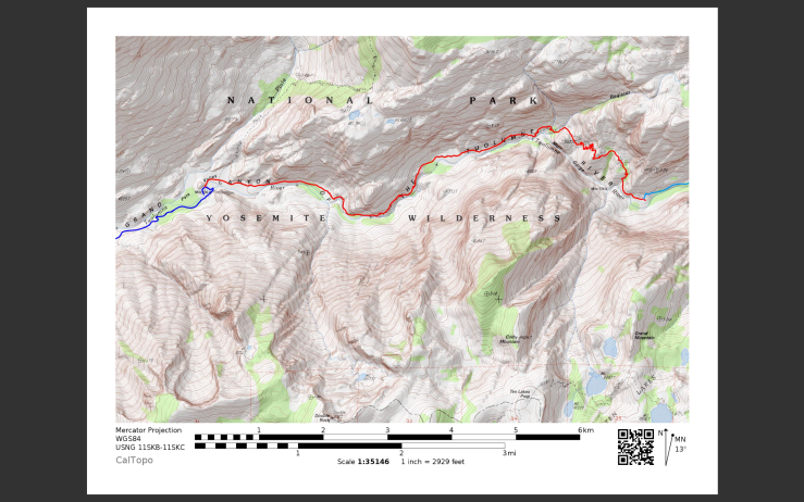 grand-canyon-tuolumne-day-2-map