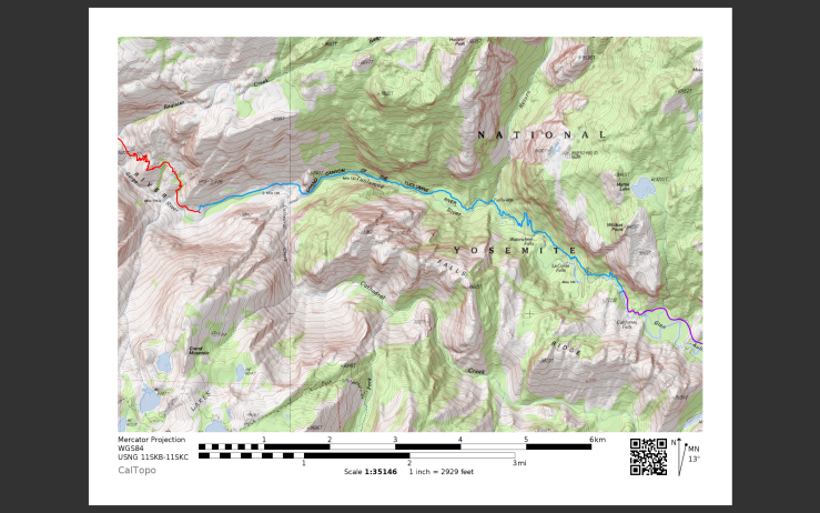 grand-canyon-tuolumne-day-3-map