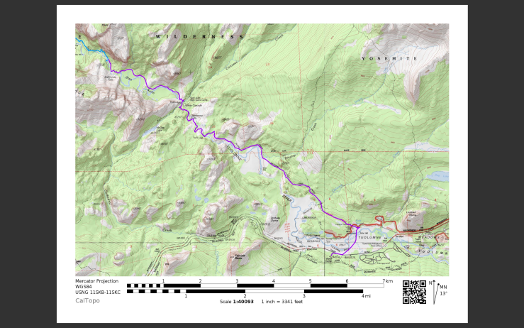 grand-canyon-tuolumne-day-4-map